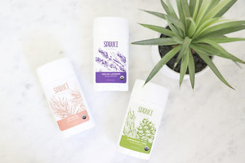 What Makes Us the Best Natural Deodorant?