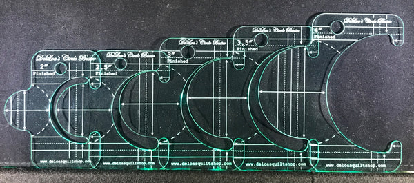 "Circle Buster for Domestic 1/8"" Thick"