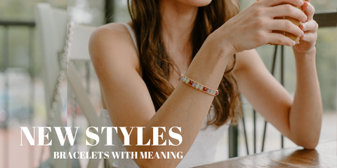 bracelets with meaning