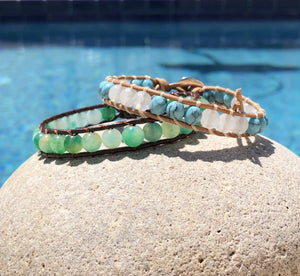 coastal breeze bracelets