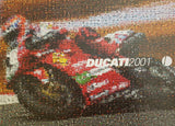 Ducati 2001 Range Brochure 996 748 900 750 ST and Monster 600