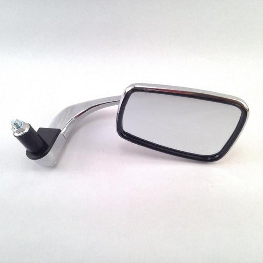 Napolen AP101 Bar end mirror chrome