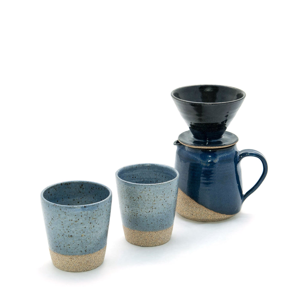 Coffee Pour Over Kit Set
