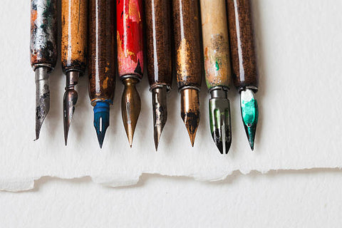 Starting A Fountain Pen Collection? Here's What You Should