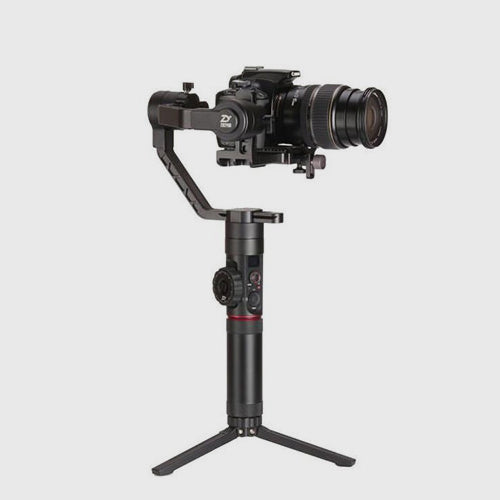 Stabilisers and Gimbals