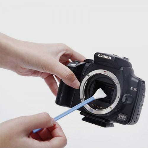 Camera and Lens Cleaning