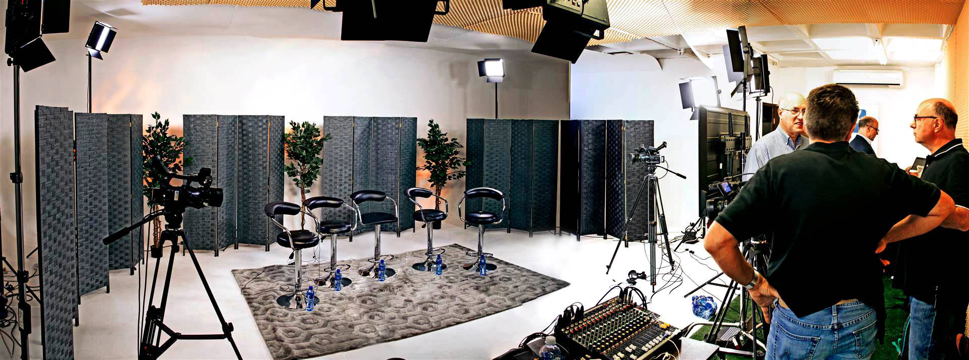 Photographic and Video Studio For Hire Durban