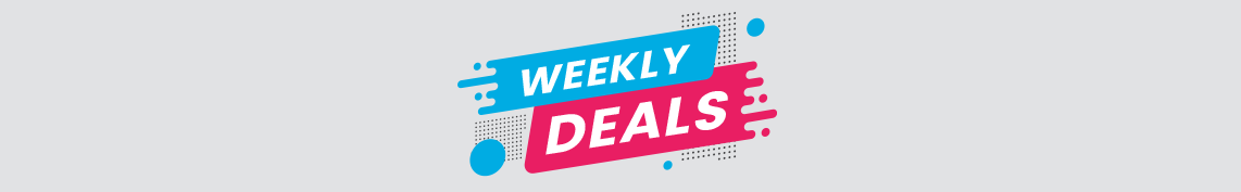 Shop Our Weekly Deals