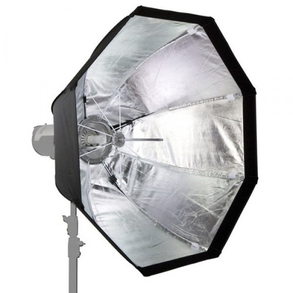 140cm Popup Octa - Broadcast Lighting