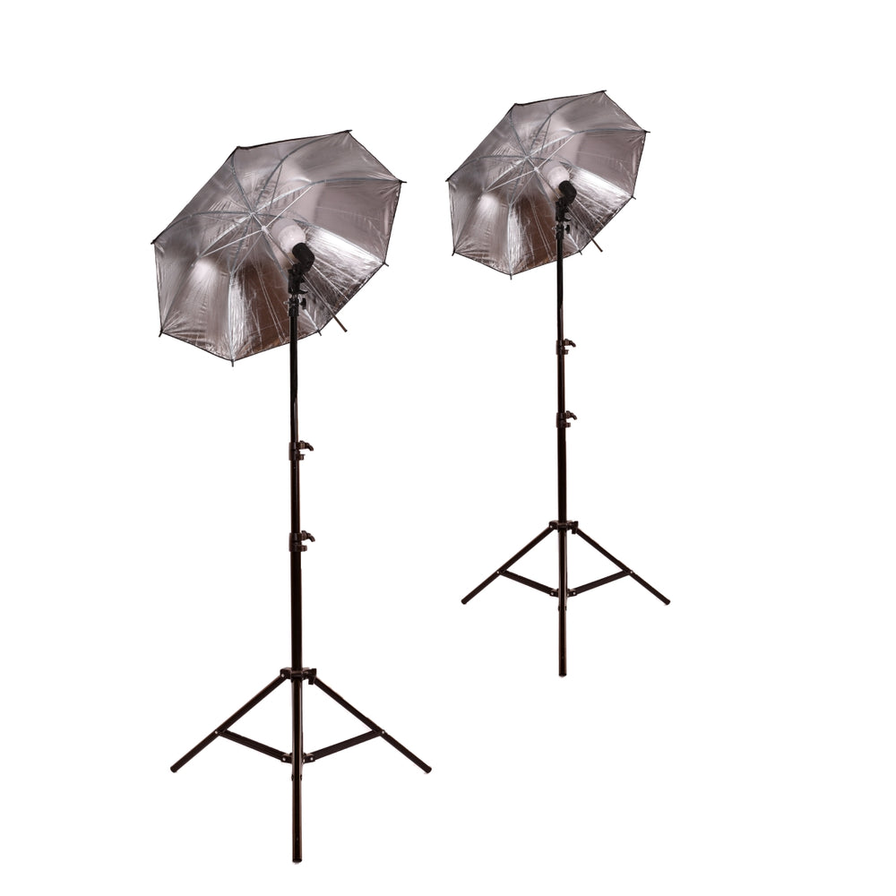 160W LED Lighting Kit - Broadcast Lighting
