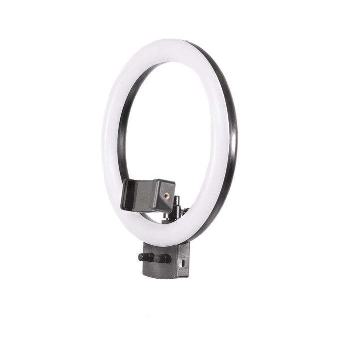 "7"" Led Ring Light - Broadcast Lighting"