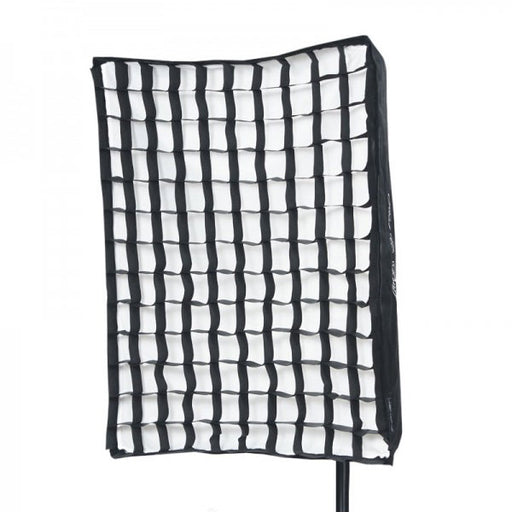 70cm x 100cm Popup Softbox Grid ONLY - Broadcast Lighting