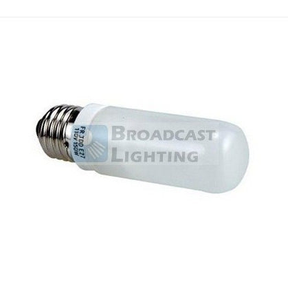 75watt Model Globe - Broadcast Lighting