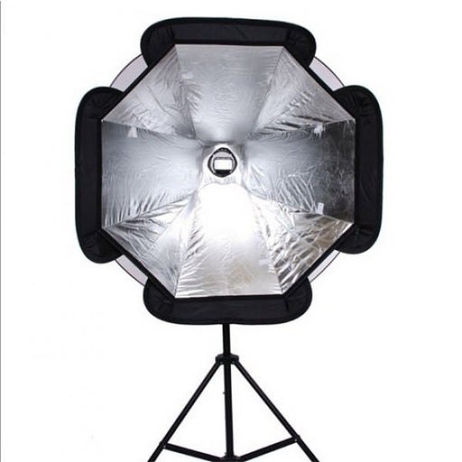 90cm octa Popup Softbox (Speed flash) - Broadcast Lighting