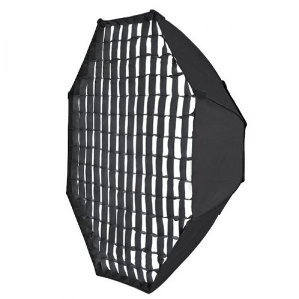 Arklite 140cm Popup Octa with Grid