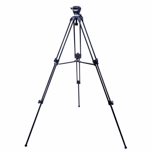 Arklite J160 Professional Video Camera Tripod