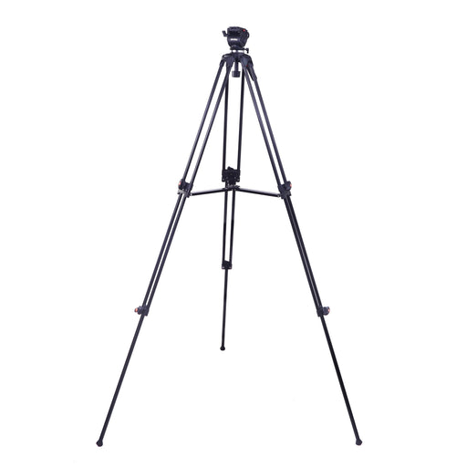 Arklite J180 (1.8m) Professional Camera Camcorder Video Tripod