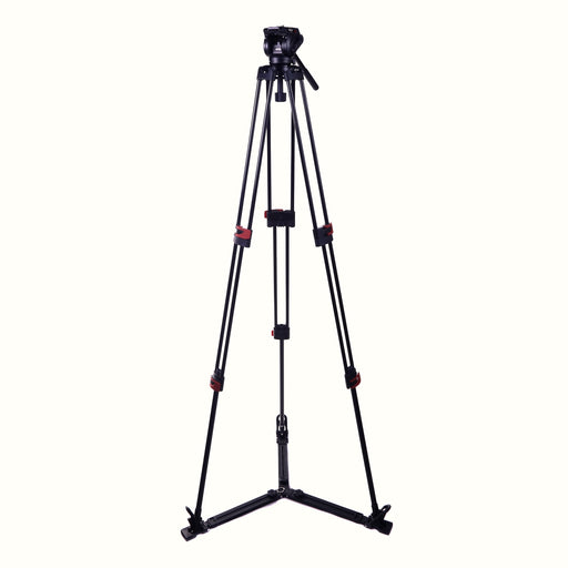 Arklite M177 Professional Video Tripod with Base Spreader