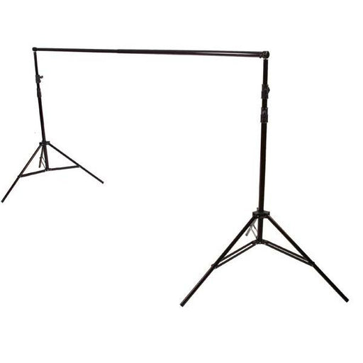 Backdrop Support Stand (2.8mx3m) - Broadcast Lighting