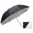 Black White 43 inch Umbrella - Broadcast Lighting