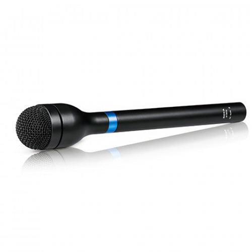 Boya BY-HM100 Dynamic Handheld Microphone - Broadcast Lighting