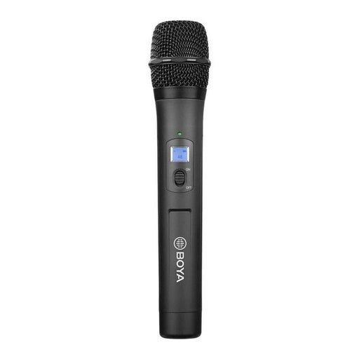 Boya BY-WHM8 Pro Wireless Handheld Microphone - Broadcast Lighting