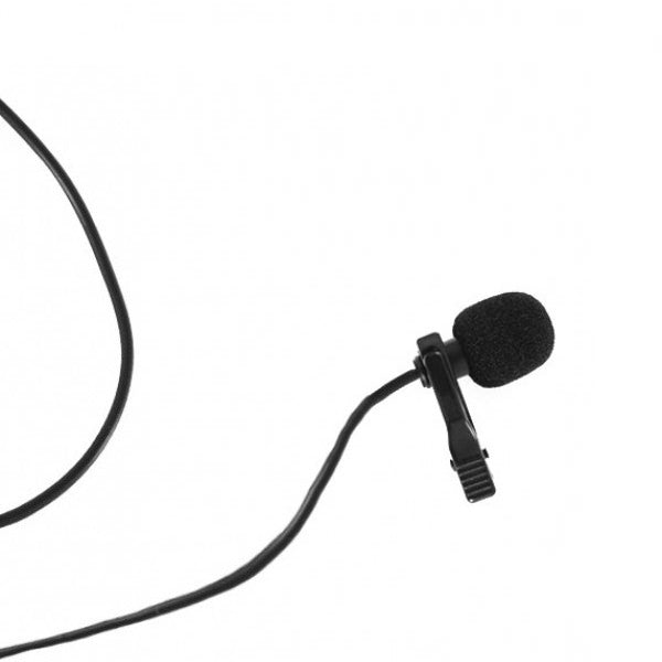 Boya Lavenier Lapel Mic - Broadcast Lighting