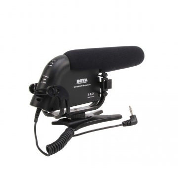 Boya VM190P - Broadcast Lighting