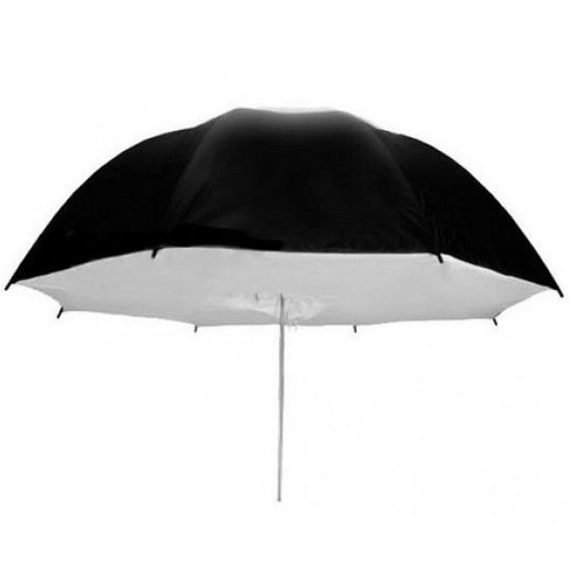 Brolly Box 43inch Black outside - Broadcast Lighting