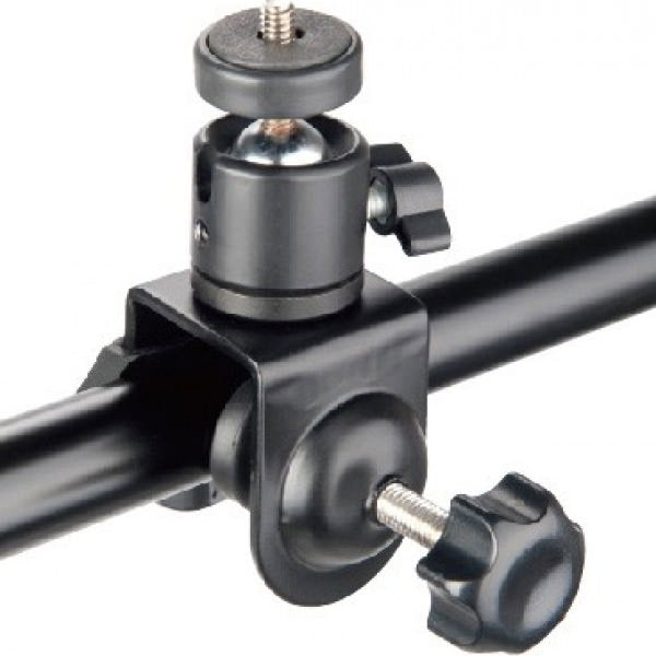 C - Clamp Metal ball joint - Broadcast Lighting