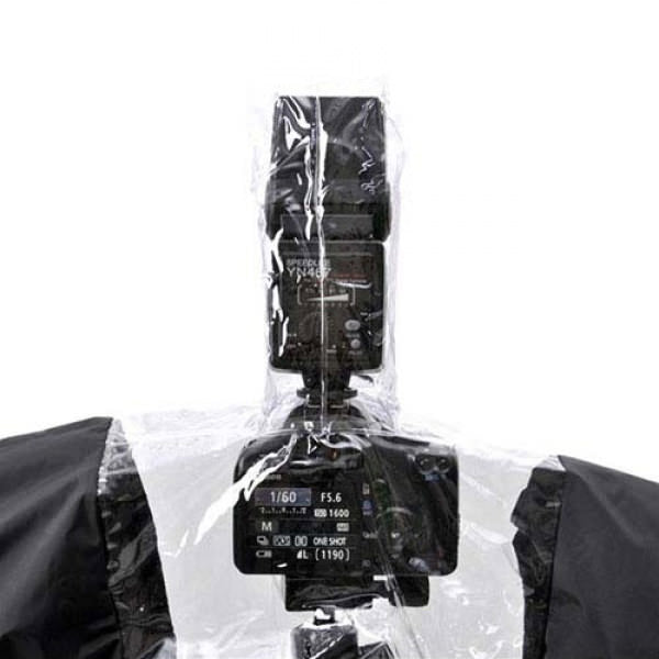 Commlite DSLR Rain Jacket - Broadcast Lighting