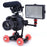 Commlite Skater Dolly - Broadcast Lighting
