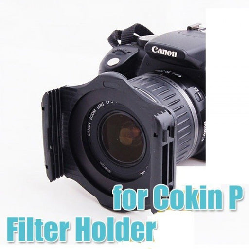 Filter Holder for Square Filters - Broadcast Lighting