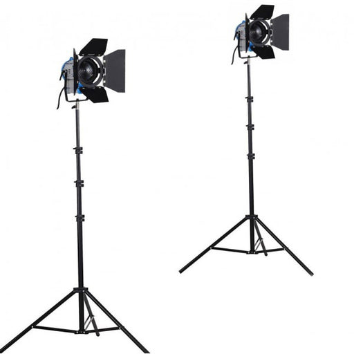 Fresnel 1000w Kit B - Broadcast Lighting