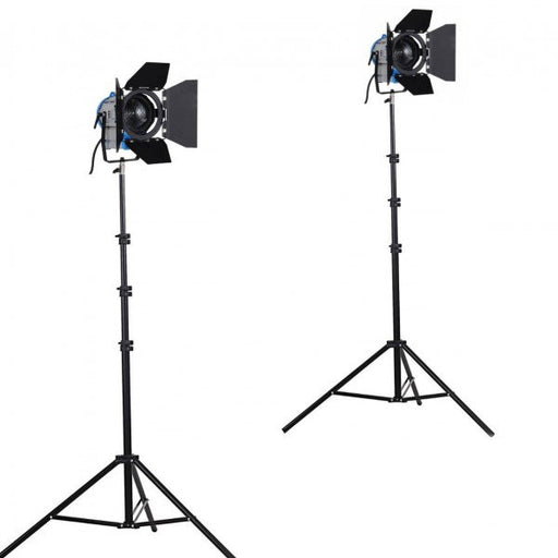 Fresnel 650w Kit B - Broadcast Lighting