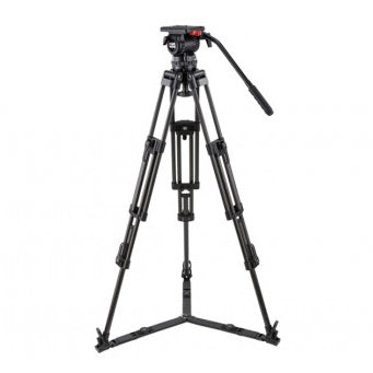 GearCam V12 Tripod - Broadcast Lighting