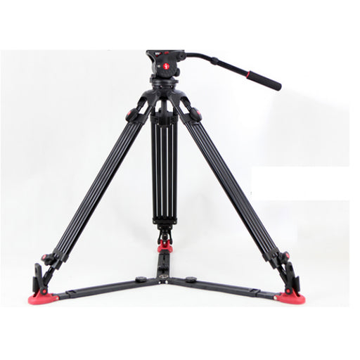 GearCam V8 Professional Tripod System - Broadcast Lighting