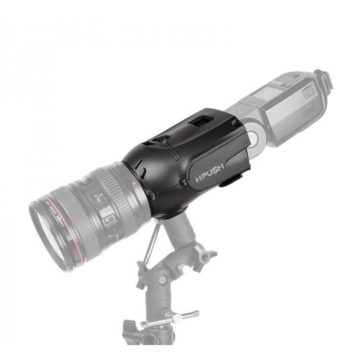 HPUSN Flash Light Blaster (Background Strobe) - Broadcast Lighting