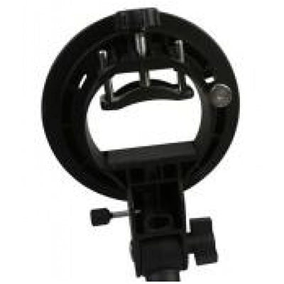 JM-86 Speedlite Bracket - Broadcast Lighting