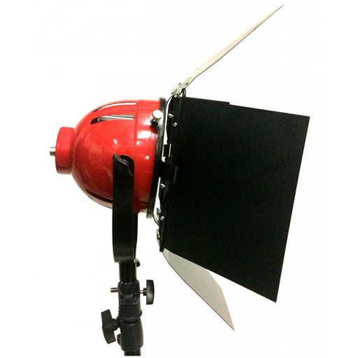 LED Red Head Light with Dimmer - Broadcast Lighting