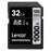 Lexar 32GB Professional 1000x 150MB/s SDHC UHS-II Memory Card - Broadcast Lighting