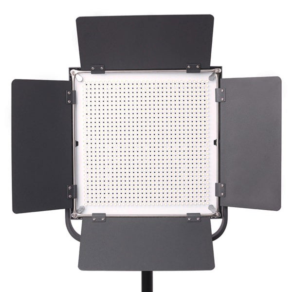 Lippmann LED-600A Lighting Kit - Broadcast Lighting