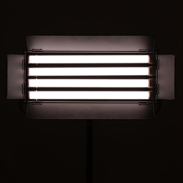Lippmann 200W Bi-Color LED 4 Bank Kino - Broadcast Lighting
