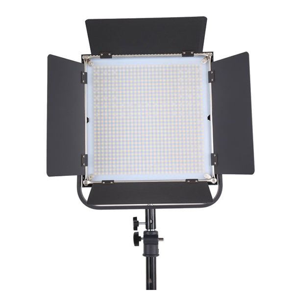 Lippmann LED 900 Lighting Kit A - Broadcast Lighting