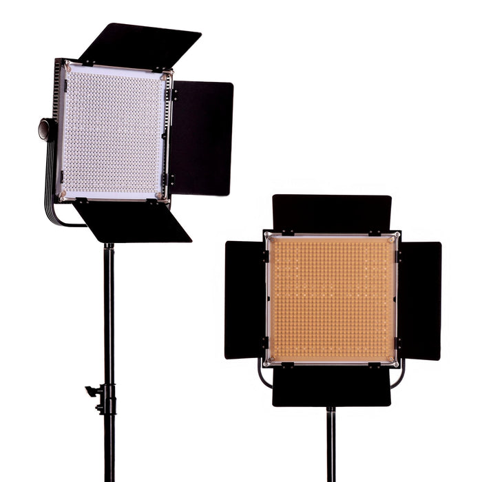 Lippmann LED 900 Lighting Kit B