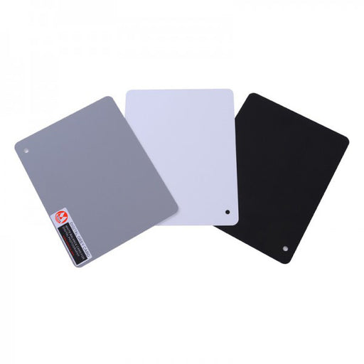 Micnova MQ-DGC-B 3 in 1 Grey Card