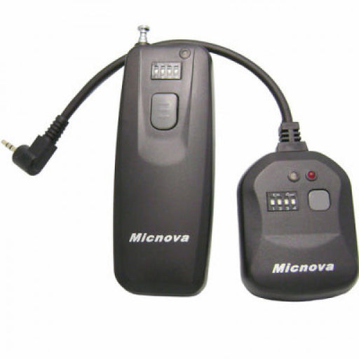 Micnova MQ-WC3 Wireless Shutter Remote - Broadcast Lighting