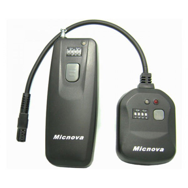 Micnova MQ-WC4 Wireless Shutter Remote - Broadcast Lighting