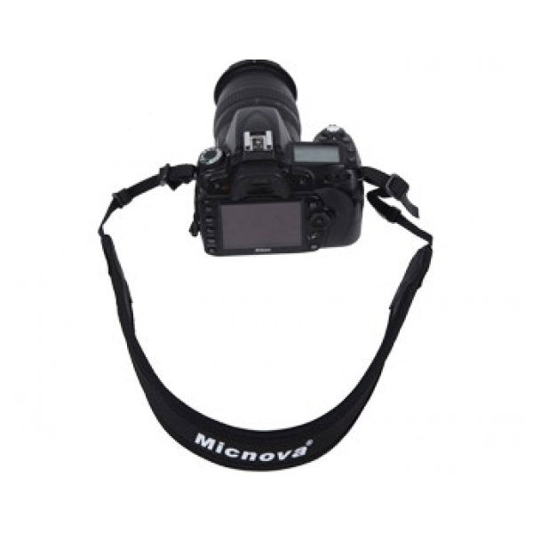 Micnova Neck Camera Strap - Broadcast Lighting