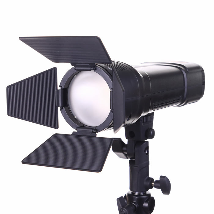 Micropro Magnetic Light Modifier Kit
